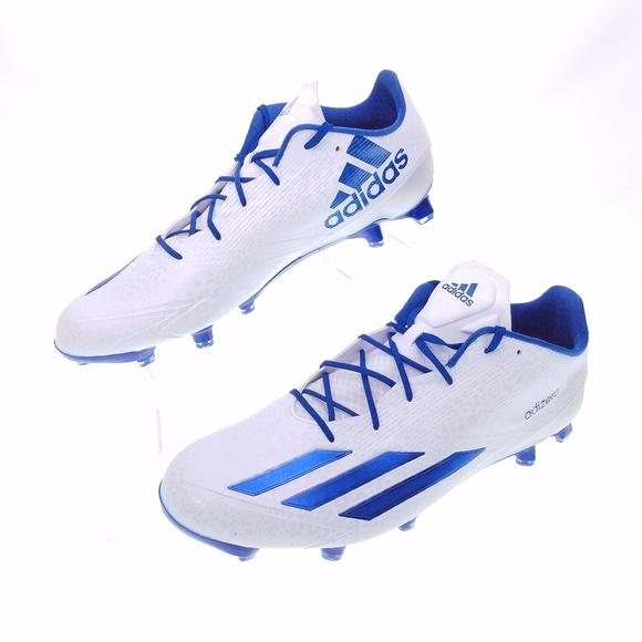 official photos da43d e9a06 Adidas Mens 15 Adizero 5 Star 5.0 Football Cleats